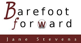 Barefoot Forward!
